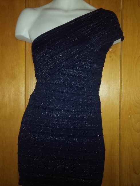 Wow Couture Holiday Sparkle Nye New Years Dress