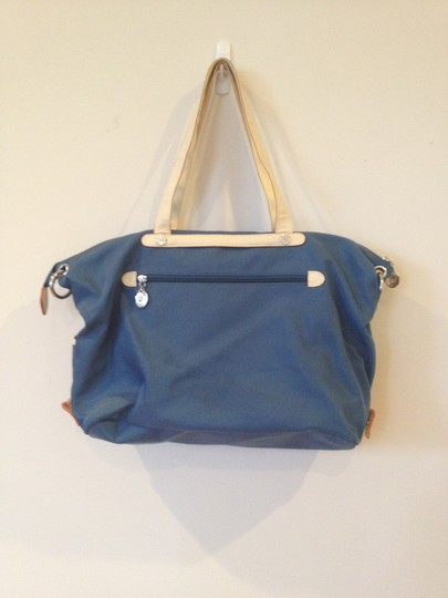 Sainlorun Tote in Blue