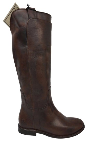 Preload https://item2.tradesy.com/images/frye-dark-brown-paige-tall-riding-antiqued-leather-bootsbooties-size-us-6-regular-m-b-10284541-0-1.jpg?width=440&height=440