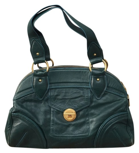 Preload https://item4.tradesy.com/images/marc-by-marc-jacobs-unknown-teal-leather-hobo-bag-10284643-0-1.jpg?width=440&height=440