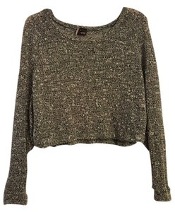 Sparkle & Fade Rayon Polyester Sweater