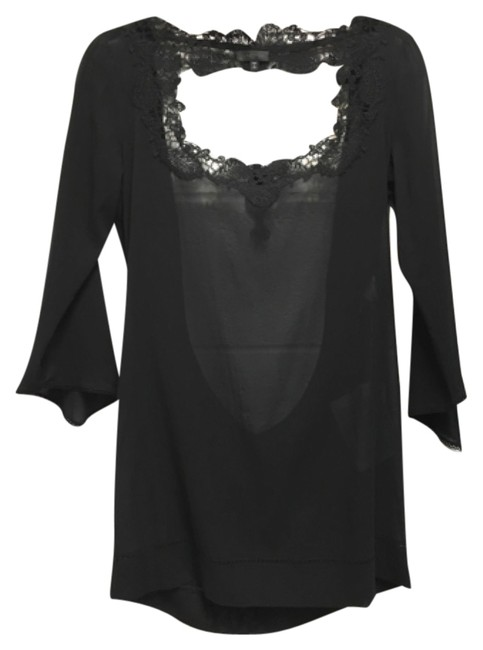 Preload https://img-static.tradesy.com/item/10285906/la-perla-black-sheer-intimate-blouse-size-4-s-0-1-650-650.jpg