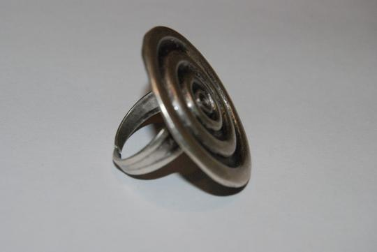 Other DISTRESSED RING HANDMADE by ARTIST Image 2