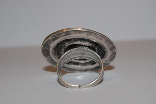 Other DISTRESSED RING HANDMADE by ARTIST Image 4