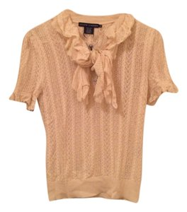 Ralph Lauren Top cream