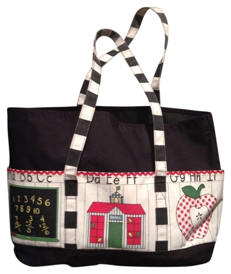 Other Tote in Multvolor