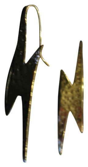 Preload https://item5.tradesy.com/images/brass-hand-crafted-2-earrings-10288369-0-1.jpg?width=440&height=440