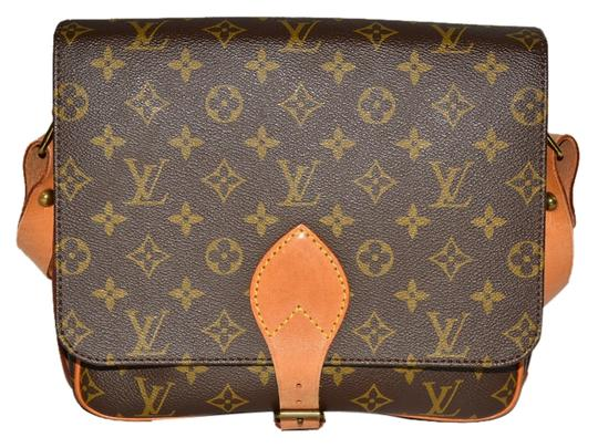 Preload https://item5.tradesy.com/images/louis-vuitton-cartouchiere-gm-brown-monogram-canvas-and-cowhide-cross-body-bag-10289044-0-1.jpg?width=440&height=440