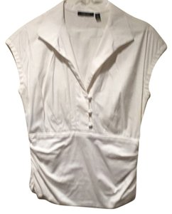 Carlisle Top White