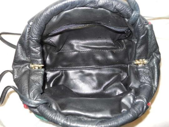 Other Leather Vintage Shoulder Bag
