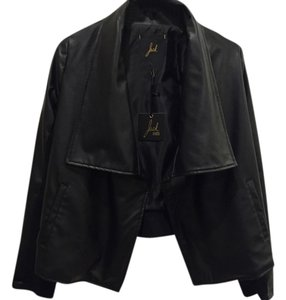 Jack by BB Dakota Black Jacket