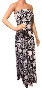 White&black Maxi Dress by White House | Black Market