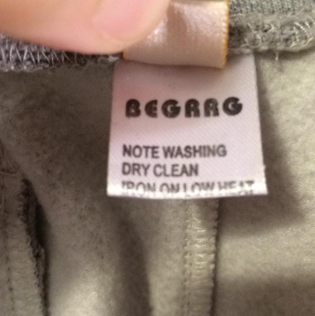begrrg Gray Lounge Pants by Begrrg