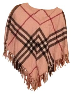 Burberry Luxury Cape