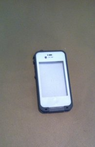 Lifeproof Lifeproof Iphone 4/4s case