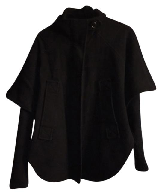 George Simonton Pea Coat