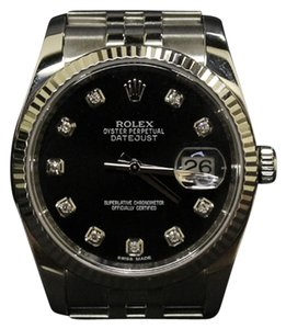 Rolex Mens Rolex Datejust