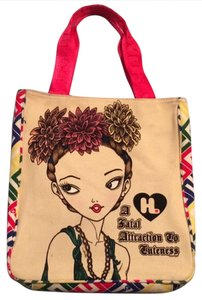 Harajuku Lovers Asian Tote