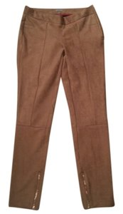 Tan Brown Khaki Pants Slacks Camel Leggings