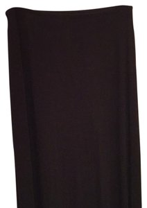 B44 Core Maxi Skirt Blac