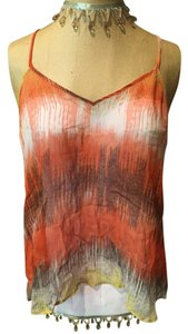Marciano Top Tropical Tie-Dye