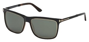 Tom Ford Tom Ford Sunglasses FT0392 01R