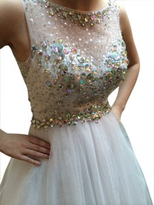 Tiffany & Co. Beaded Dress