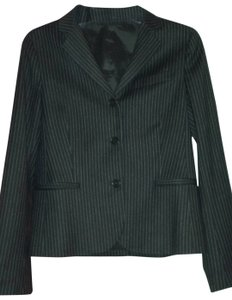 Theory hunter green Blazer