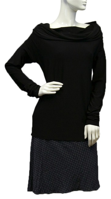 Preload https://item5.tradesy.com/images/norma-kamali-open-up-to-me-xl-blouse-size-os-one-size-10298689-0-1.jpg?width=400&height=650