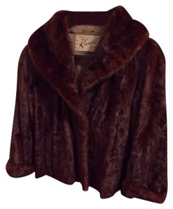 Kussel Furs Boston Fur Coat