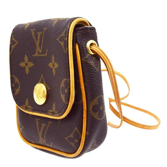 Louis Vuitton Hand Crossbody Cancun Shoulder Bag