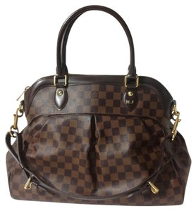 Louis Vuitton Trevi Trevi Gm Neverfull Shoulder Bag