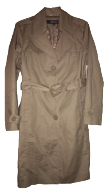 Preload https://item3.tradesy.com/images/kenneth-cole-reaction-camel-trench-coat-size-12-l-10300177-0-1.jpg?width=400&height=650