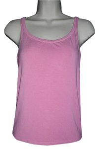 United Colors of Benetton Top Fuchsia