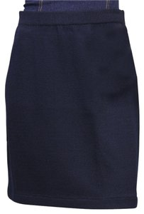 St. John Mini Skirt