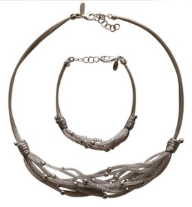 Dyadema Necklace Bracelet