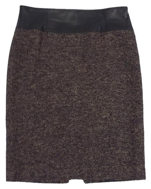 Preload https://img-static.tradesy.com/item/10305031/lafayette-148-new-york-brown-tweed-and-black-leather-size-12-l-32-33-0-1-650-650.jpg