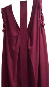 Philosophy di Alberta Ferretti short dress Fuschia on Tradesy