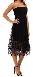 Free People Chic Stylish Summer Dress