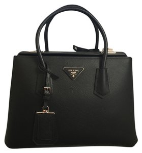 d68a9acef53d Prada Bags on Sale - Up to 70% off at Tradesy
