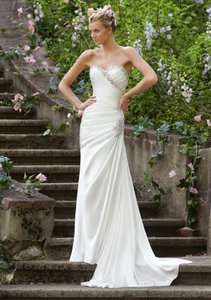 Mori Lee 6746 Wedding Dress