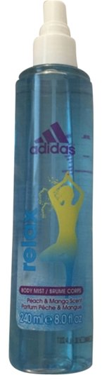Preload https://item1.tradesy.com/images/adidas-peach-and-mango-scent-body-mist-fragrance-10307335-0-1.jpg?width=440&height=440