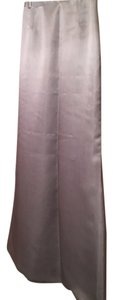 Barneys New York Maxi Skirt Grey