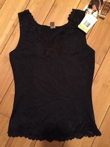 Black Tank Shapewear