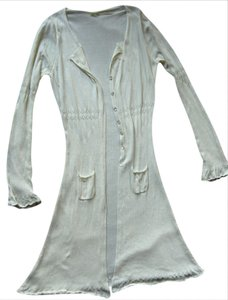 Max Studio Feminine Light Weight Slim Nice Details Cardigan