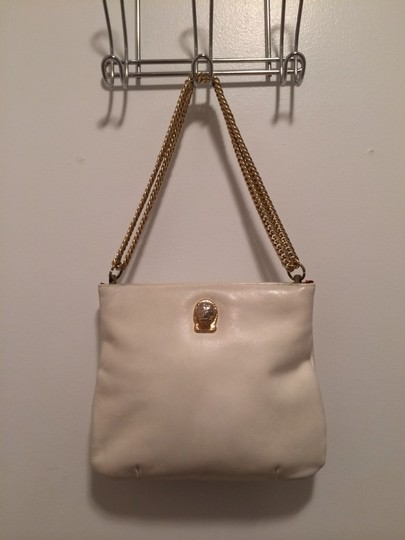 Ruth Saltz Tote in Ivory