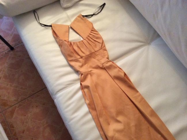Calvin Klein Designer Evening Night Out Dress