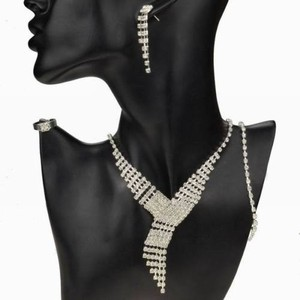 Silver Bogo Free Bundle Your Choice Free Shipping 3pc Jewelry Set