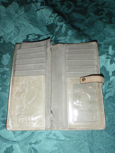 Fossil Vintage Fossil wallet
