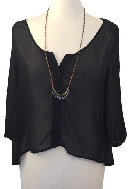 Preload https://item2.tradesy.com/images/blac-blouse-size-6-s-10311286-0-1.jpg?width=400&height=650